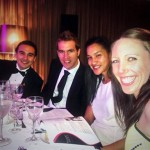 Wandsworth Business Awards team night
