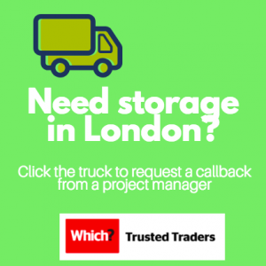 which? trusted traders - storage in London call us on 020 366 89726 for a storage quote
